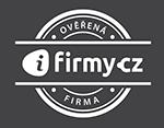 Ověřená firma ifirmy.cz Ivo Krejčí