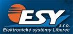 Logo společnosti ESY s.r.o.