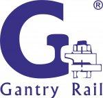 Logo společnosti Gantry Rail s.r.o.
