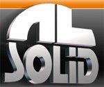 Logo společnosti AL-SOLID, s.r.o.