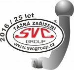 Logo SVC GROUP s.r.o.