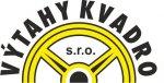 Logo společnosti VÝTAHY KVADRO, s.r.o.