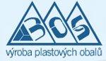 Logo společnosti BOS, spol. s r.o.