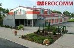 Logo společnosti EROCOMM spol. s r.o.