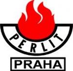Logo společnosti PERLIT PRAHA, spol. s r.o.