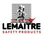 Logo společnosti LEMAITRE SAFETY PRODUCTS s.r.o.