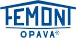 Logo společnosti FEMONT OPAVA s.r.o.