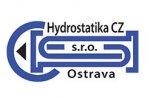 Logo společnosti Hydrostatika CZ, s.r.o.