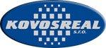 Logo společnosti KOVOSREAL s.r.o.