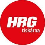 Logo společnosti H.R.G. spol. s r.o.