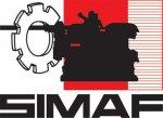 Logo společnosti SIMAF CZ s.r.o.