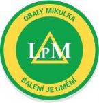 Logo společnosti Pavel Mikulka