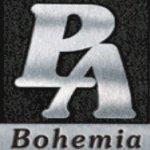 Logo společnosti P/A Bohemia s.r.o.
