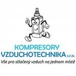 Logo Kompresory vzduchotechnika s.r.o.