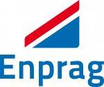 Logo společnosti ENPRAG spol. s r.o.