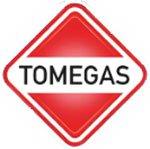 Logo společnosti TOMEGAS s.r.o.