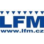 Logo společnosti LFM - servis s.r.o.