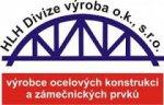 Logo společnosti HLH Divize výroba O.K., s.r.o.