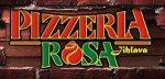 Logo PIZZERIA ROSA s.r.o.