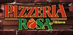 Logo společnosti PIZZERIA ROSA s.r.o.