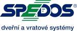 Logo SPEDOS ADS a.s.