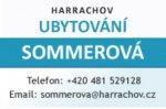 Logo společnosti Hana Sommerová