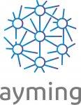 Logo společnosti Ayming Česká republika s.r.o.