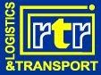 Logo společnosti RTR Trans s.r.o.