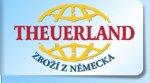 Logo společnosti  Patrik Malchárek - THEUERLAND