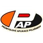 Logo společnosti Průmyslové aplikace Pelhřimov, s.r.o.