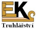 Logo společnosti Emil Kolář - truhlářství
