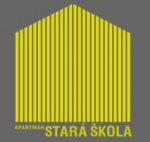 Logo společnosti APARTMÁN STARÁ ŠKOLA