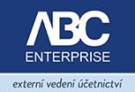 Logo ABC.ENTERPRISE, a.s.