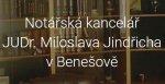 Logo společnosti Jindřich Miloslav, JUDr.