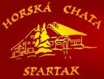 Logo společnosti Horská chata Spartak - Lubomír Kocfelda