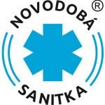 Logo společnosti Novodobá sanitka s.r.o.- Pavel Pokorný