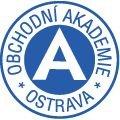 Logo společnosti Obchodní akademie a VOŠ sociální