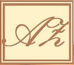 Logo společnosti Andrea Zavřelová- ARS salon