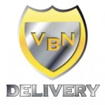 Logo VBN Delivery, s.r.o.