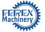 Logo Ferex Machinery, s.r.o.